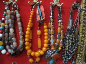 Nepalese Necklaces